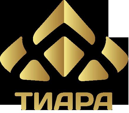 Тиара —  сеть банкетных залов